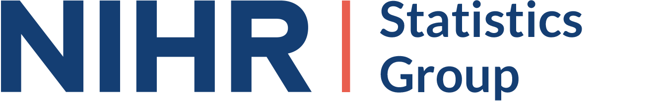 NIHR Statistics Group